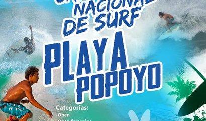 Nicaraguan Surf Championships